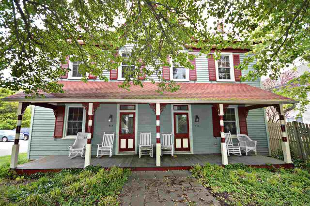 414-416 Broadway, West Cape May, NJ 08204