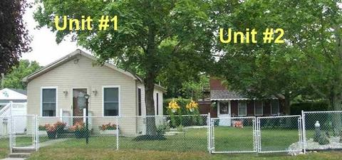 116 W Greenwood Ave, Villas, NJ 08251