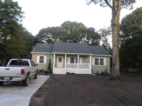 105 Hewitt Rd, Cape May Court House, NJ 08210