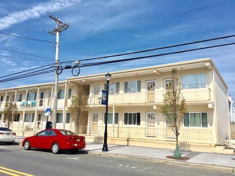 3918 Landis Ave #106Sea Isle City, NJ 08243