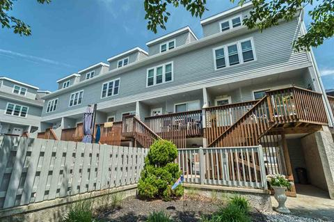810 Ohio Ave #4, North Wildwood, NJ 08260