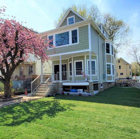 house for rent in jersey city 07306