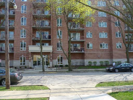 1349 E Washington St #606a, Des Plaines, IL 60016
