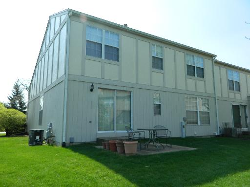1582 W Bicek Dr #APT 0, Hoffman Estates IL 60192