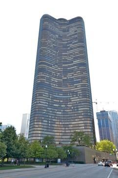 505 N Lake Shore Dr #5601, Chicago, IL 60611