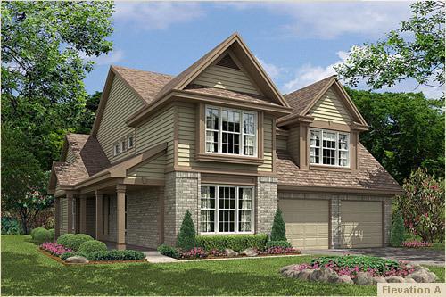 24905 Winterberry Ln, Plainfield, IL