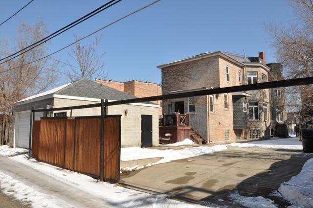 4812 S Vincennes Ave, Chicago IL 60653