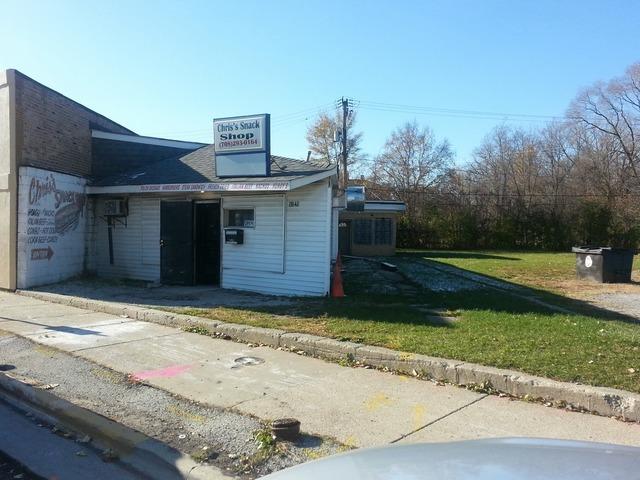 13842 S Claire Blvd, Robbins, IL