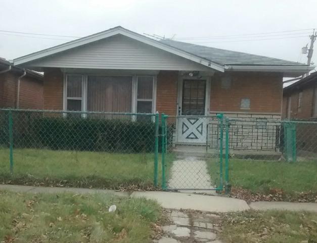 16143 Woodbridge Ave, Harvey, IL