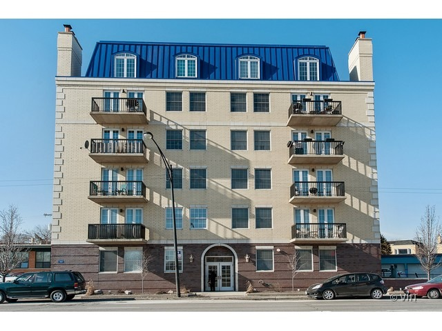 5978 N Lincoln Ave #APT 5b, Chicago, IL