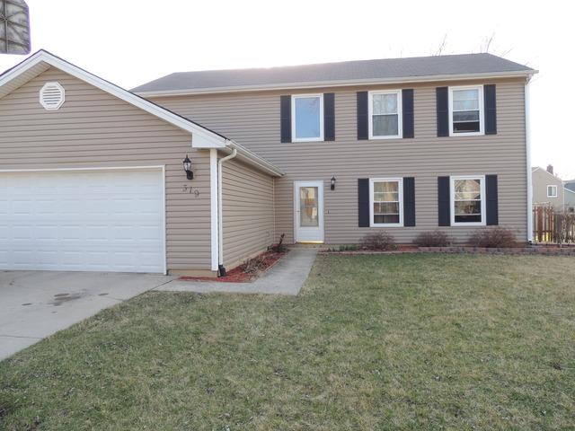 319 Applewood Ct, Bolingbrook, IL