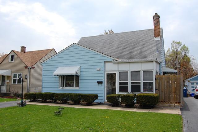 2718 Hawthorne St, Franklin Park, IL