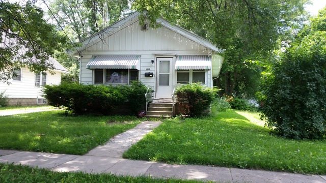 1018 N Central Ave, Rockford, IL