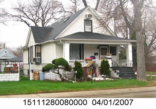 318 N 1st Ave, Maywood, IL