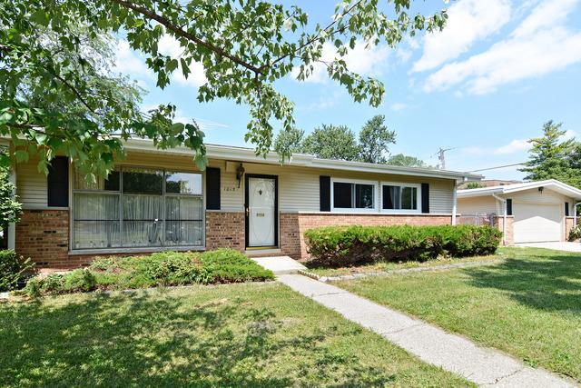 1015 Schilling Ave, Chicago Heights, IL