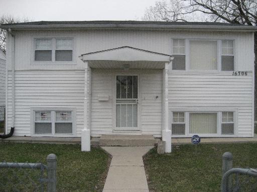 16306 Park Ave, Markham, IL