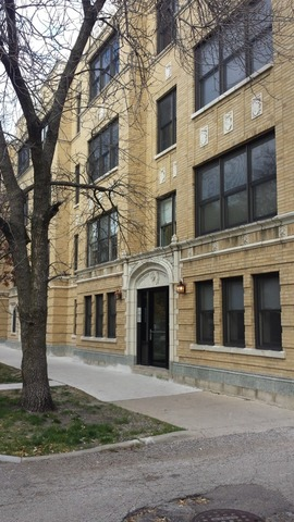 1549 W Sherwin Ave #APT 304, Chicago, IL