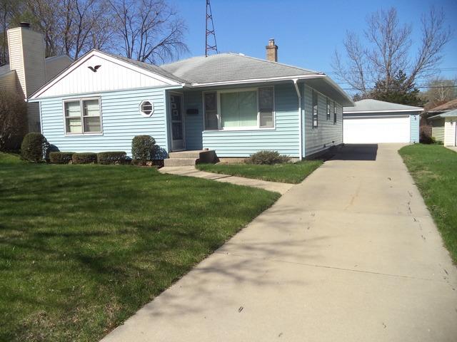 2343 Nebraska Rd, Rockford, IL