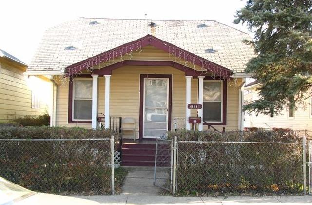 15811 Lathrop Ave, Harvey, IL