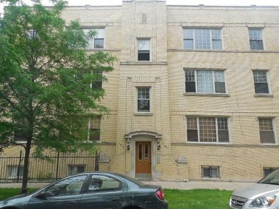 2819 W Rosemont Ave #APT g, Chicago, IL