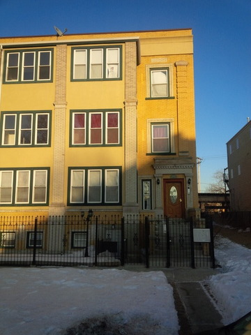 4829 S Prairie Ave #APT 1g, Chicago, IL