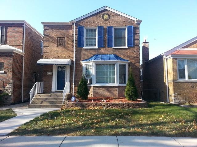 8032 S Fairfield Ave, Chicago, IL