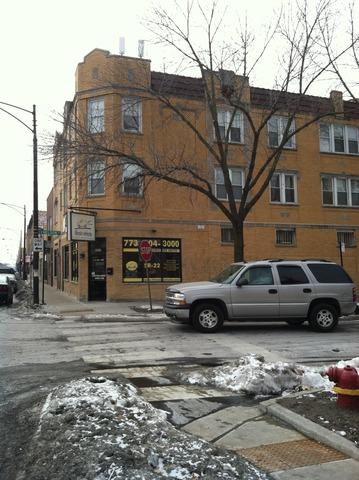 3022 N Pulaski Rd #APT 1c, Chicago, IL