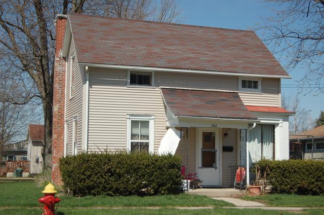 1 N Clark Ave, Mount Morris, IL