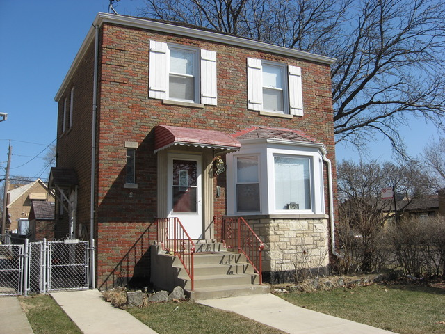 6159 S Kedvale Ave, Chicago, IL