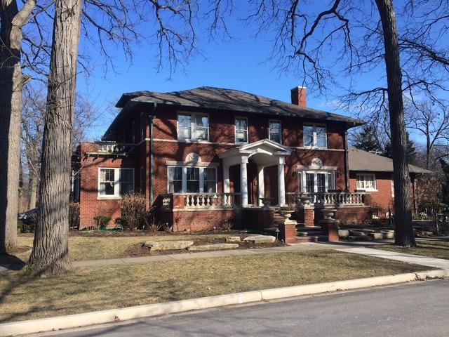 531 Greenleaf Ave, Wilmette, IL