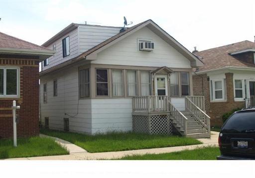3541 N Olcott Ave, Chicago, IL
