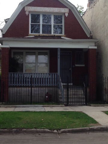 6704 S St Lawrence Ave, Chicago, IL