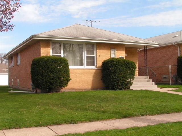 375 Paxton Ave, Calumet City, IL