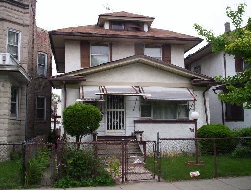 521 N Leamington Ave, Chicago, IL