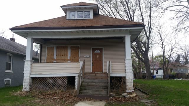 11344 S Stewart Ave, Chicago, IL