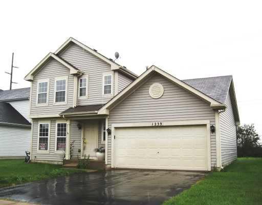 1239 Lakewood Cir, Naperville, IL 60540
