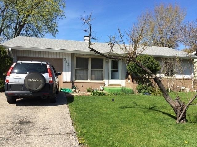 312 Landmeier Rd, Elk Grove Village, IL