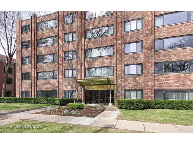 2300 Sherman Ave #APT 1f, Evanston, IL