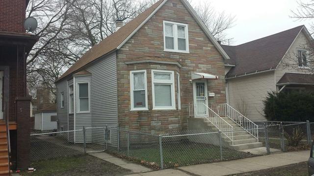 131 W 112th St, Chicago, IL