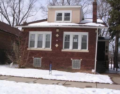 11550 S Church St, Chicago, IL