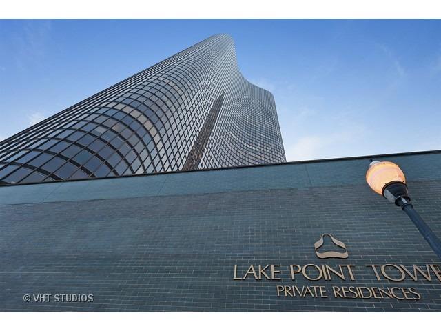 505 N Lake Shore Dr #APT 4206, Chicago, IL