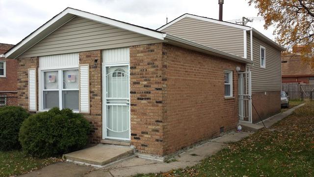 9416 S Lafayette Ave, Chicago, IL