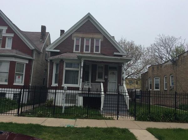 Undisclosed, Chicago, IL