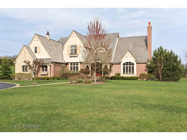 21 S Suffolk Ln, Lake Forest, IL