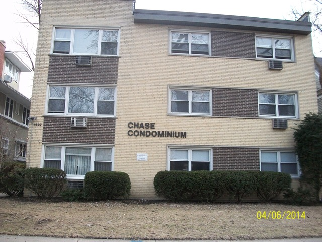 1527 W Chase Ave #APT 1c, Chicago, IL