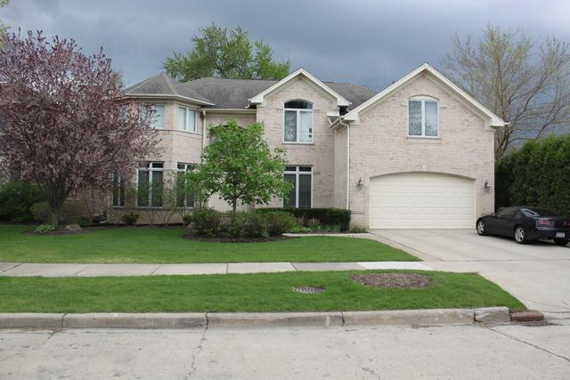 4331 Enfield Ave, Skokie, IL