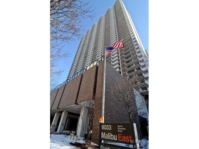 6033 N Sheridan Rd #APT 16k, Chicago, IL