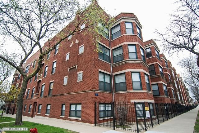 4558 S King Dr #APT 3, Chicago, IL