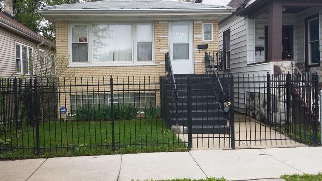 7351 S Winchester Ave, Chicago, IL