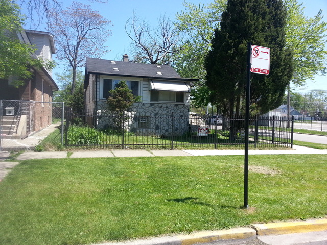 9629 S Racine Ave, Chicago, IL